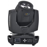 New style 16prism r5 beam light 200watt moving head light/best price China 5r moving head stage light