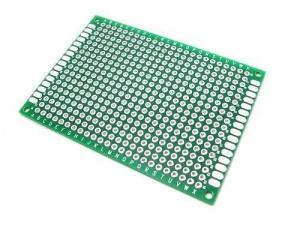 China Fiber Tinned Prototype PCB Board Printed Circuit Board 1.6mm Thickness on sale