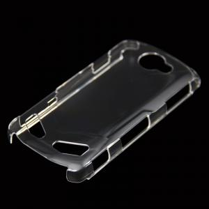 Japan mobile phone Transparent PC case Hard cover for