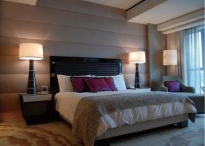 China 5 Star Hotel hilton hotel bedroom furniture china manufacturer on sale