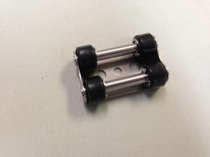 China 334G03636 Fuji New OEM Minilab Parts Roller on sale