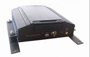 China 8 channel GPS h.264 HDD 3G mobile DVR  for Petrol Cab Excavator Truck Bus fleet on sale