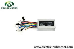 China Aluminum Housing Electric Bike Motor Controller , Electric Scooter Controller on sale