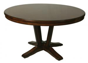 China Unique Commercial Restaurant Tables / Restaurant Style Dining Tables on sale