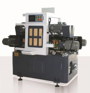 China Eight Spindle Vertical Tapping Drilling Machine ,  High Precision Cnc Automatic Tapping Machine on sale