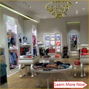 5cd24cd3 Quality creative new fashion decoration kids clothes stores and furniture  for clothes for sale