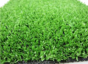 China PP 5/32inch Gauge Artificial Synthetic Grass 8MM Height For Door Mats on sale