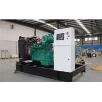 China 137.5KVA 54A 100KW Gas Generator Set Electrical Starting With Deutz Engine on sale