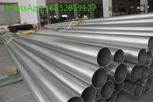 China F55 or DIN1.4501 Welded Duplex Stainless Steel Tube and Pipe UNS S32760 on sale