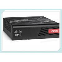 China Cisco ASA 5500-X Next Generation ASA5506-K9 8*GE Ports 1GE Mgmt AC 3DES / AES on sale