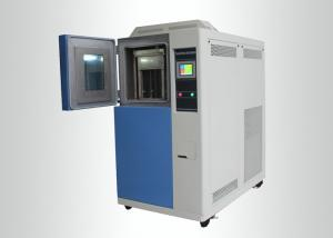 China 380V 50Hz Thermal Cycling Chamber Basket Type Thermal Shock Test Chamber on sale