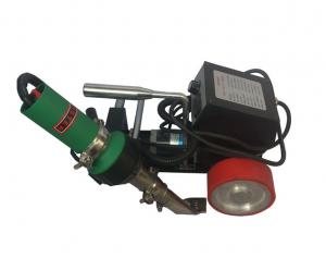 China hot air banner welder on sale