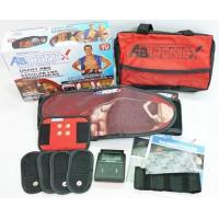 China crazy fit ab toning massager belt MY1017 on sale