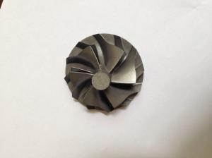 China Replacement BV43-00 Turbo Compressor Wheel Fit 5303-970-0162 5303-970-0163 on sale