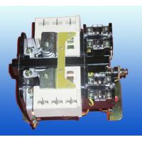 Professional auxiliary contact / DC Contactor for motors control CZ0-100/01