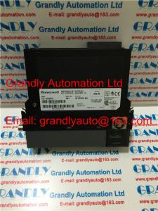 China Honeywell TC-CCN013 Control Logix Redundant Control Net Interface Module - grandlyauto@163.com on sale