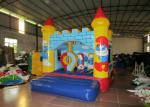 Inflatable bouncers  XB07