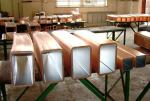 低いpの販売の銅型の管のためのCCM [輸出のための米そして良質中国製