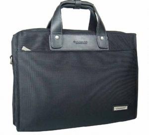 China Custom made document bag ( briefcase, laptop bag, computer bag, business bag) on sale