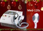 Medical CE IPL SHR Hair Removal Devices Facial Skin Care Machines Home Use