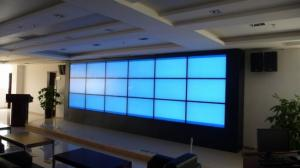 China Indoor LCD Video Wall Display 42 Inch 1080P Multiple for Conference Room on sale
