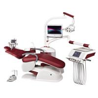 A6800 Digital dental chair unit with touch screen control system