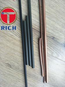 Zinc plating and PVF coating steel tubes for automotive for