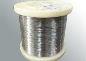 China 0.09 mm 0.13mm Stainless Steel Wire 410 For Kitchen Scrubber Cold Drawn Annealed on sale