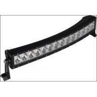 China black 30 Inch Curve LED light bar 140W Automotive Led Light Bar on sale