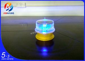 China AH-LS/L Flashing Yellow Led obstruction lights /obstruction lamp ( Used in Ships,Boats,Yacht,Buoys,Mining on sale
