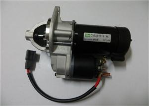 China Dawoo Suzuki Small Starter Motor In Automobiles 96208785 96450663 on sale