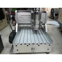 China 3020 800W desktop cnc router for sale on sale