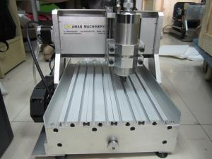 China mini 3020 800w engraving plastic router on sale