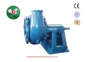 China Shaft Sealing Dredge Pump , Sand Pump Dredger For Transferring Power Plant Ash on sale