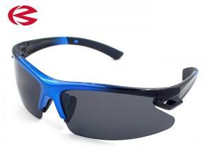 China Golf del hombre del OEM/del ODM que pesca gafas ULTRAVIOLETA de la protección de las gafas de sol de los deportes al aire libre on sale