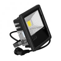 50W 100W 200watt Portable High powered LED flood lights outdoor with Cool White 12V 1600Lm