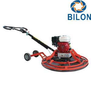 China High Speed 3.5MM Concrete Trowel Machine With Gx160 Honda Engine CE Certification on sale