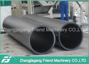 China Customized Color PVC Plastic Pipe Manufacturing Machine 630mm Big Diameter on sale