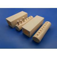 Corrosion Resistant Porous Alumina Dispersing Gas Filling Valve Large Size