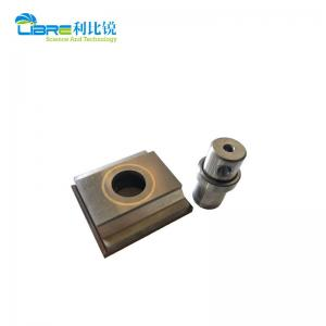 China TCT 16mm Hole  Punching Die For Transformer Core Lamination Making on sale