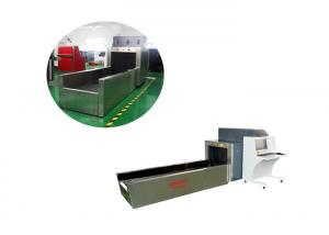 China Baggage X Ray Screening Machine Security Scanner With High Definition Images on sale