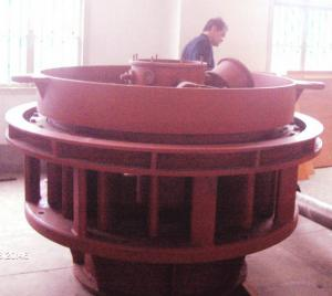 China Kaplan Turbine Generator Unit on sale