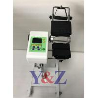 Elbow Continuous Passive Motion Instrument Multifunctional Upper Limbe Machine With CE And FDA