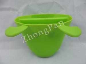 China Customized Eco - friendly FDA, LFGB, SGS food grade silicone kitchenware for home use on sale