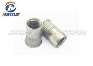 Different Types Blind Rivets Nuts Customized Cold Forging