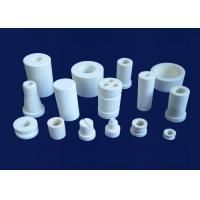 Precision Ceramic Machining Service Zirconia Ceramic Parts For Unmanned Aircraft