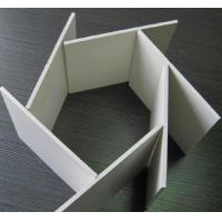 China Lightweight Construction 1220*2440mm PVC Foam Board on sale