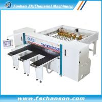 China ZK Computer Panel Saw MJX6227A on sale