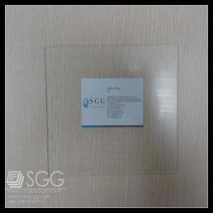 China High quality round non -glare/ anti glare glass for picture frame on sale