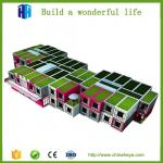 german cheap prefabricated container hotel house set design china suppliers